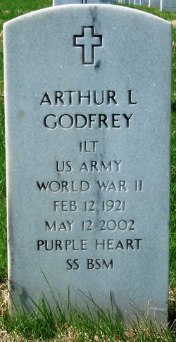 Art Godfrey: one of the Shift Leaders of the JFK Detail