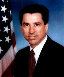 Lew Merletti, Clinton
