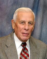 SAIC John Simpson, Carter (Director: 1981-1992)